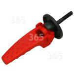 Genuine Qualcast Handle Clamp Lever