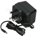 Genuine Bosch Battery Charger - Uk Plug : Input 230V 4. 5W : Output 7V 250MA