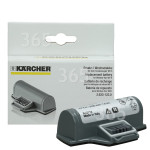 D'origine Karcher Batterie De Rechange Lithium-Ion Pour WV5