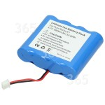 Alternative Manufacturer ABC COMPATIBLE PURE CHARGEPAK-E1 BATTERY PACK