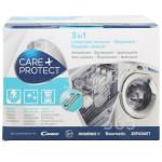 Original Care+Protect Descalcificador Y Limpiador De Lavadora O Lavavajillas