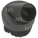 Alternative Manufacturer Universal 32mm Push Fit Dusting Brush