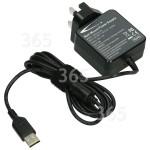 Classic Power Wall Mount 40W Power Adapter - UK Plug