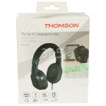D'origine Thomson Casque Audio TV Hi-Fi HED4407