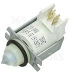 Original Bosch Neff Siemens Geschirrspüler-Regenerations-Magnetventil