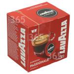 Genuine Lavazza Passionale Espresso Capsules (Box Of 16 Capsules)