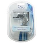 Alternative Manufacturer Easy Lock Suction Handset Holder