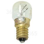 Original Quality Component Universal 15W Oven Lamp SES/E14 230-240V