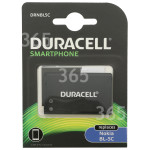 Genuine Duracell BL-5C Mobile Phone Li-Ion Battery