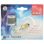 Original Quality Component Ampoule Pour Four Et Micro-Ondes E14 (Ses) 25W