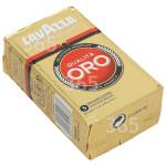 Genuine Lavazza Qualita Oro Ground Coffee - 250g