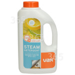 Original Vax Detergente Explosión Cítrica 1l Para Vaporetas
