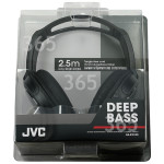 Genuine JVC HARX300 Full-Sized Headphones