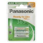 D'origine Panasonic Lot De Pile