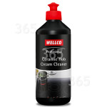 Wellco Ceramic / Induction Hob Glass Cleaner - 250ML