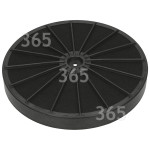 Alternative Manufacturer EFF54 / F233 Carbon Filter