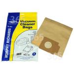 Pièce approuvée par 365PiecesDetachees Sacs Aspirateur 01 Et 87 (Paquet De 5) - BAG151 -