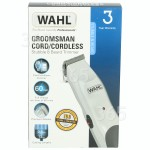 Genuine Wahl Groomsman Beard Trimmer