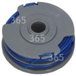 Alternative Manufacturer Spool & Line (Twin) 65mm (021) : T/F Flymo Twin Line Models