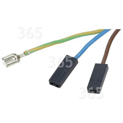 Câble Secteur (prise française)