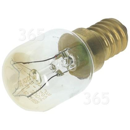 Ampoule Pygmée 25W E14 (SES) Indesit