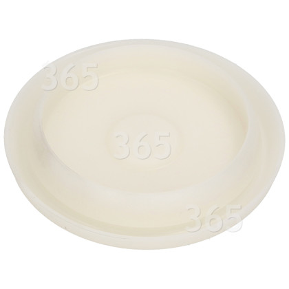 Bouchon Fileté - 52MM - ADP 5240 WH Whirlpool