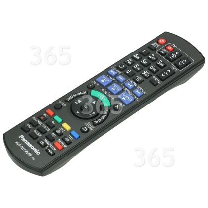 Mando A Distancia HDD N2QAYB000780 Panasonic