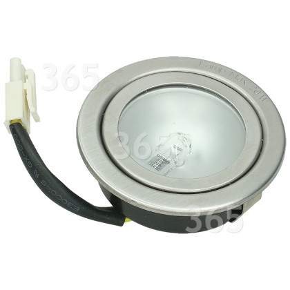 Bauknecht 20W Halogenlampe Für Dunstabzugshauben