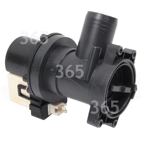 Whirlpool Drain Pump & Housing