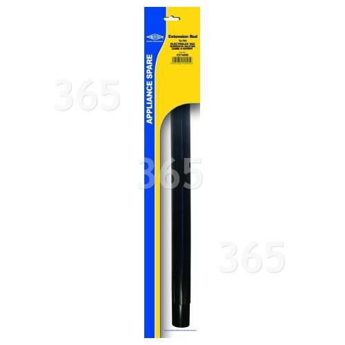 Universal 35mm Staubsauger-Aufsteck-Verlängerungsrohr