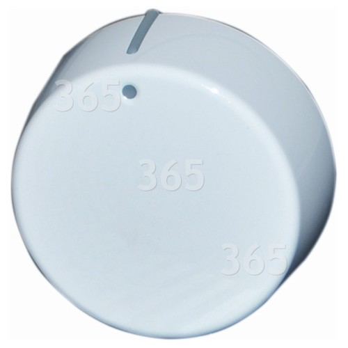 Whirlpool Timer Control Knob - White