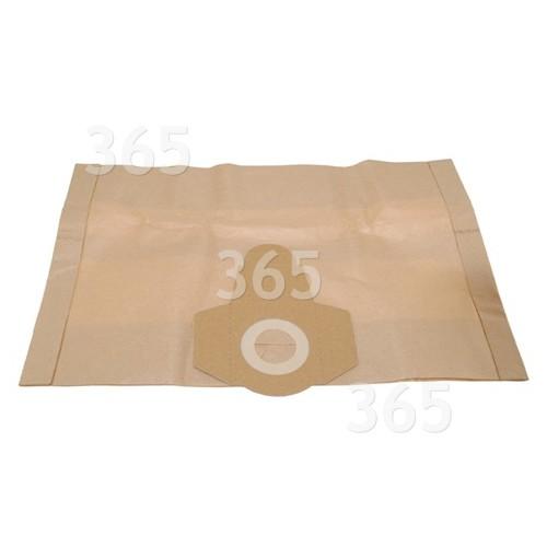 Goblin BAG9374 / 00 Staubsaugerbeutel (5er Packung)