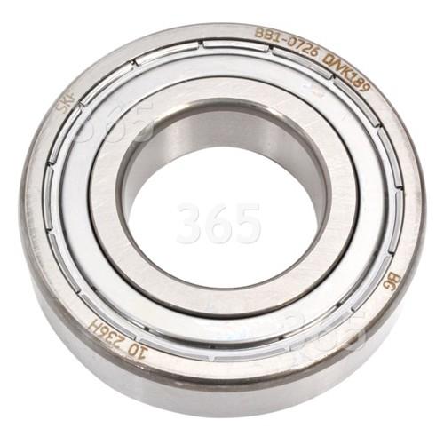 Daewoo Lave-linge tambour arrière Roulement 6206ZZ