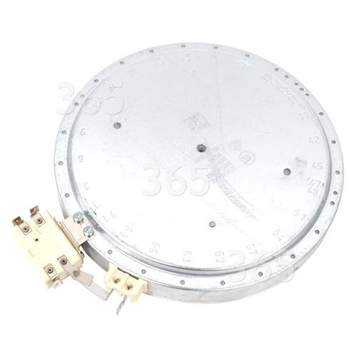 Plaque Electrique HOB 433S Whirlpool
