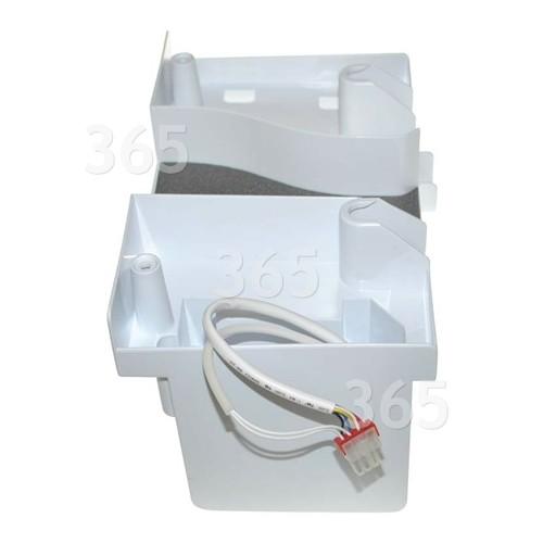 American Samsung Frigorifero Congelatore Ghiaccio Uomo 1 DBRS Sensore Maker