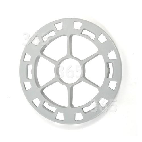 Couvercle Grille Du Distributeur D'eau Pour Lave-vaisselle ADP 9400 Whirlpool