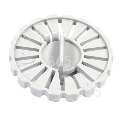 Douchette Du Bras D'aspersion De Lave-vaisselle Whirlpool