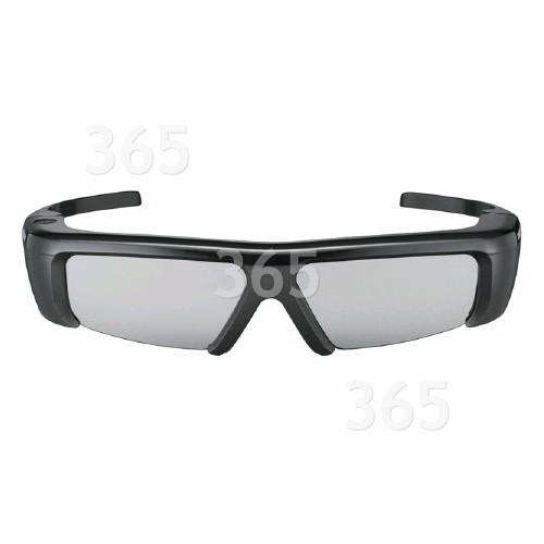 prezzo abbordabile come acquistare acquista l'originale Occhiali 3D Attivi SSG-3100GB Samsung | Samsung-ricambida365.it
