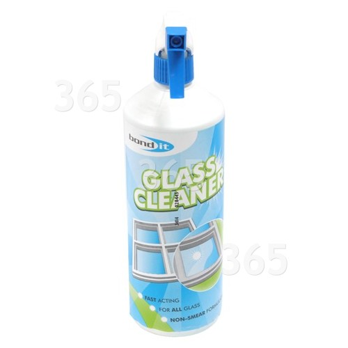 Bond-It Glass Cleaner
