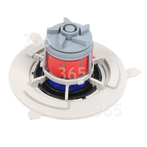Motor Brazo Aspersor Whirlpool