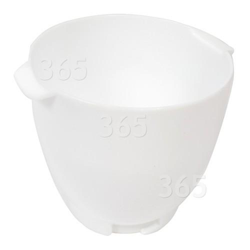 Kenwood Major Küchenmaschinen-Kunststoff-Kenlyte Rührschüssel - 6,7 Liter