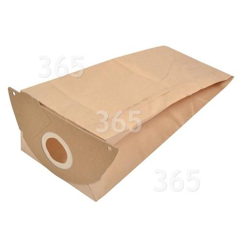 Goblin H33 Staubsaugerbeutel (5er Packung) - BAG234