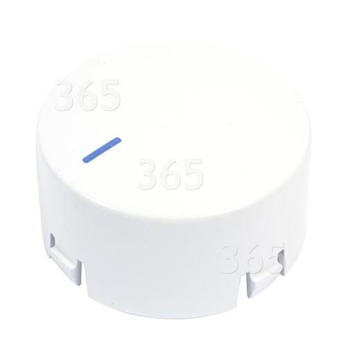 Bouton De Réglage - Programmateur Blanc Indesit