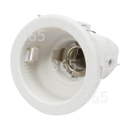 Douille De Lampe 6AKZ486/IX/01 Whirlpool