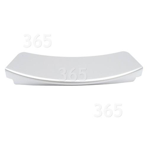 Samsung Waschmaschinen-Türgriff - Silber