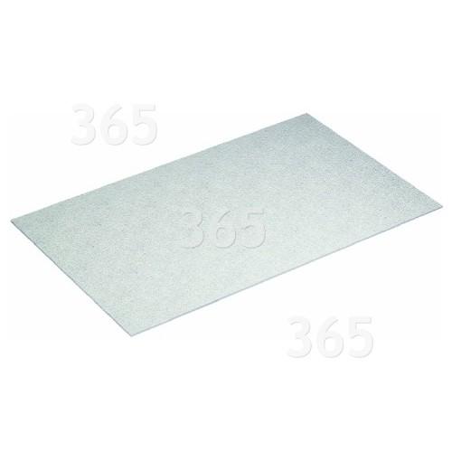 Clayette Universelle En Plexiglas Pour Réfrigérateur : 550X480MM - À Découper Aux Dimensions Requises -