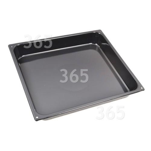 Plaque du four verre hauteur 28 mm 405 x 360 mm Four Original Gorenje 650176