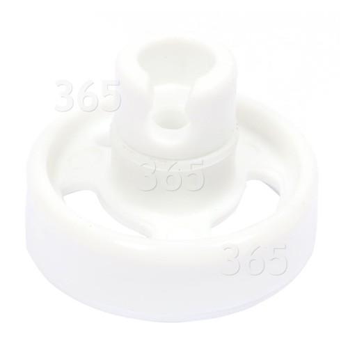 Roulette De Panier Inférieur De Lave-vaisselle Whirlpool