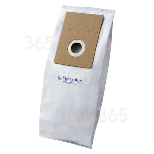 Electrolux ES82 Mikrofaser-Beutel & Mikrofilter (4er Pack)