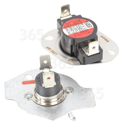 Kit De Thermostats Coupe-circuit De Sèche-linge Whirlpool